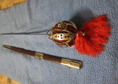 Sword Restoration